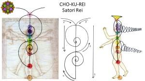 CHO-KU-REI Satori Rei NEW