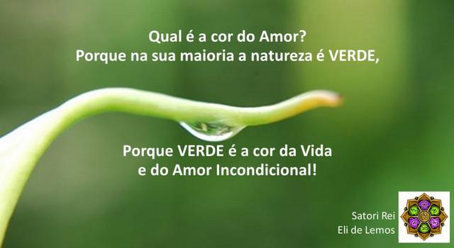 o verde amor